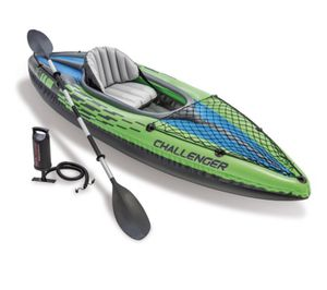 Intex challenger k1 kayak for Sale in Gilbert, AZ