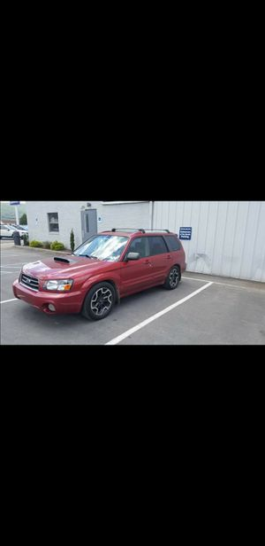 2005 Subaru Forester XT for Sale in Williamsport, PA