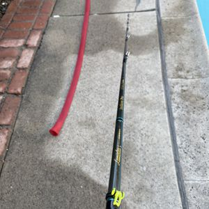 Casting rod for Sale in Irvine, CA