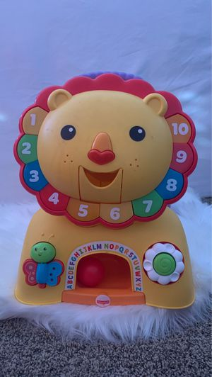 Fisher price baby walker for Sale in Fontana, CA