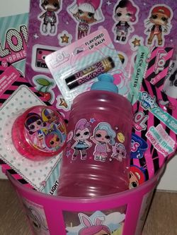 L.O.L. Surprise Easter Activity Bundle for Sale in Brooklyn,  NY