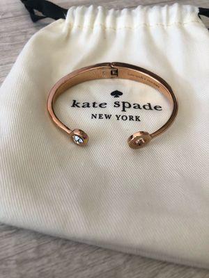 "Kate Spade ""Spot the Spade"" Bracelet for Sale in Anaheim, CA"