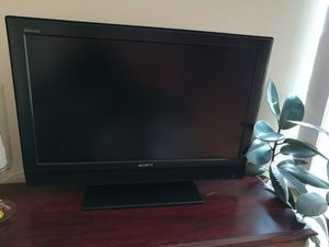 Tv Sony 32 for Sale in Palatine, IL