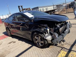 2014 Hyundai Elantra parts only for Sale in Phoenix, AZ