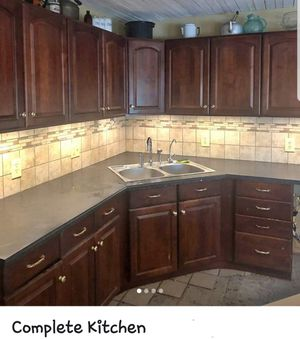New And Used Kitchen Cabinets For Sale In Kernersville Nc Offerup
