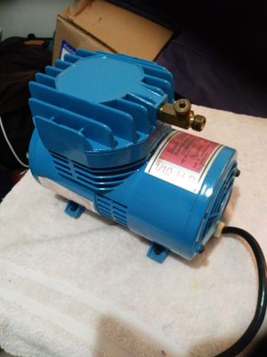 Airbrush air compressor for Sale in Clearwater, FL