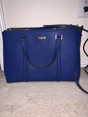 KATE SPADE satchel bag, almost Brand New! for Sale in Richardson, TX