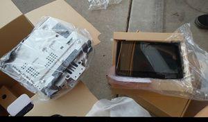 Alpine driving Mobil media tablet stereo for Sale in Bellflower, CA