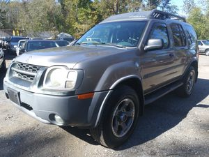 2004 Nissan Xterra 205k miles 1 owner clean for Sale in Bowie, MD