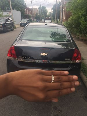 Chevy Impala LS CLEAN TITLE (NEED GONE THIS WEEKEND) for Sale in Columbus, OH