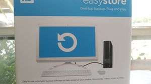 WD easy store 4tb for Sale in Fowler, CO