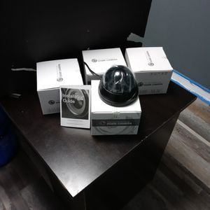 High Performance Dome Camera Indoor for Sale in Fort Lauderdale, FL