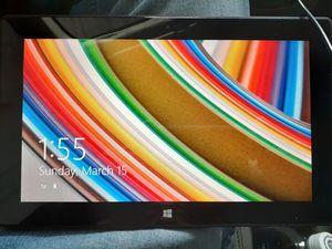 Microsoft Surfacebook 64gb for Sale in Glen Raven, NC