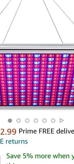 150 WATT Dimmable Grow Light for Sale in Los Angeles,  CA