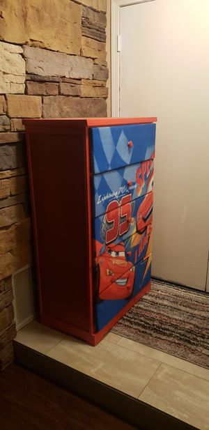 5 Drawers Kids Dresser for Sale in Riverside, CA