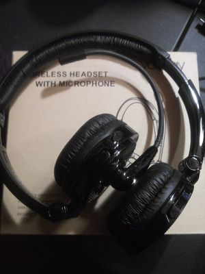 Yamay Bluetooth Wireless Noise Cancelling Headphones for Sale in Toms River, NJ