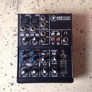 MacKie 402VLZ4 Mixer for Sale in Hempstead, NY