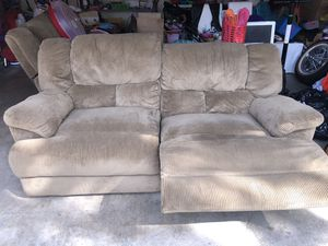 Sofa For Sale—-Like New!! for Sale in Dallas, TX