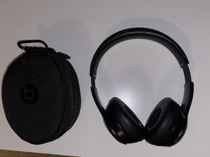 Beat Solo 3 Wireless for Sale in Pittsburgh, PA