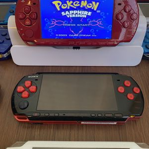 Sony PSP Modded 64Gb Memory Stick 3450 games ! for Sale in Orlando, FL