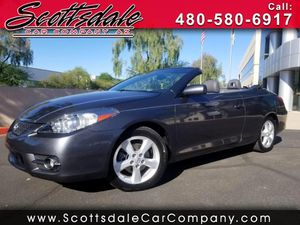 2007 Toyota Camry Solara for Sale in Scottsdale, AZ