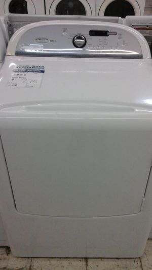 Whirlpool Cabrio Dryer for Sale in Westminster, CO
