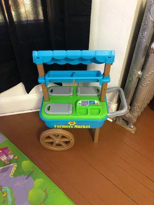 Kids Farmers market toy for Sale in Philadelphia, PA