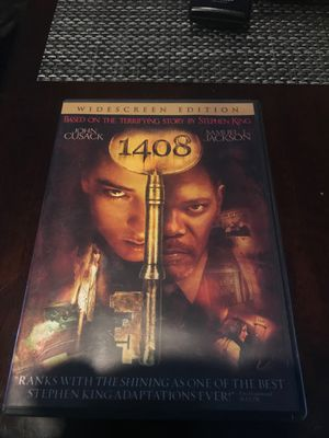 1408 movie for Sale in Riverside, CA
