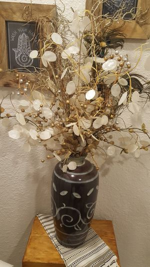 Vase with Arrangements for Sale in Miami, FL