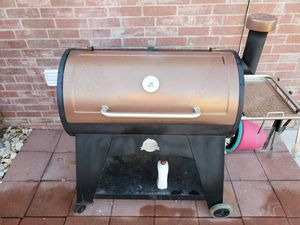 Charcoal grill for Sale in Midlothian, TX