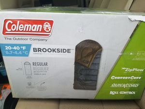 Sleeping Bag for Sale in South River, NJ