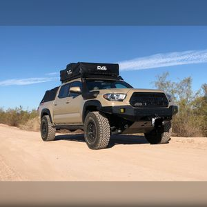 2017 Tacoma TRD off-road 4x4 for Sale in Conyers, GA