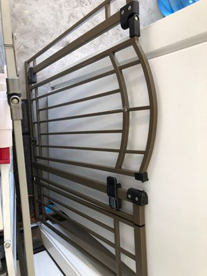 4 Baby gates and stroller for Sale in Fontana, CA