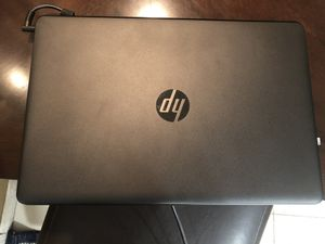 Hp laptop for Sale in Palm Harbor, FL