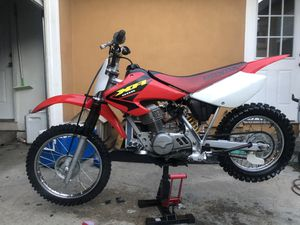 2003 Honda XR80r/ Crf 80 for Sale in Paramount, CA