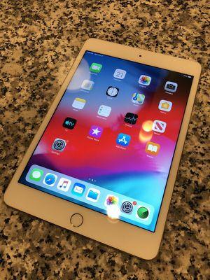 Apple iPad mini 4 for Sale in Pleasant Ridge, MI