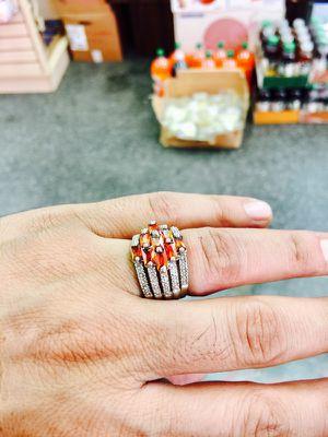 Women beautiful ring 💍 for Sale in Detroit, MI