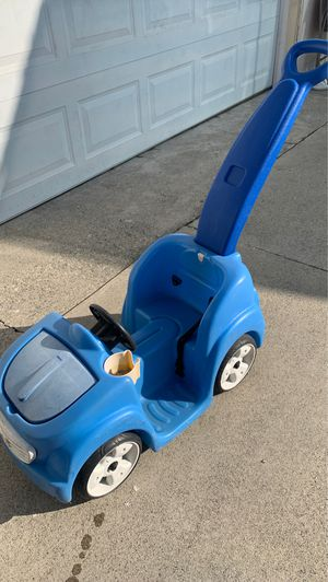 Toddler push car for Sale in Commerce, CA