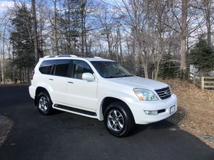 2009 Lexus GX470 for Sale in Manassas Park, VA