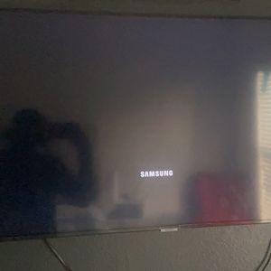 Samsung Smart Tv for Sale in Dallas, TX