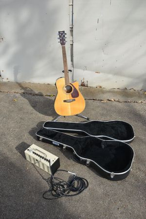 Yamaha Guitar for Sale in Dallas, TX