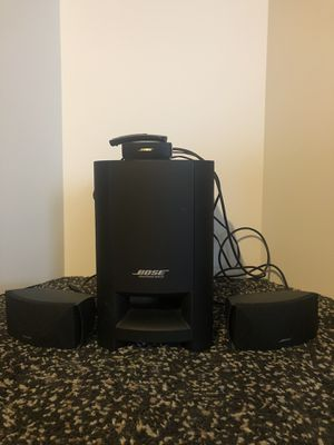 Bose Home Theater System for Sale in American Canyon, CA