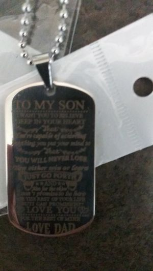 Dog tags for Sale in Cleveland, OH