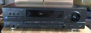 Technics SA-EX140 AV Control Stereo Receiver only for Sale in Lanham, MD