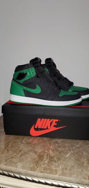 Jordan 1 pines for Sale in Fort Washington, MD