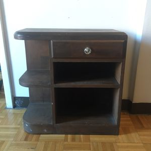 Vintage | Antique Nightstand - $75 for Sale in New York, NY
