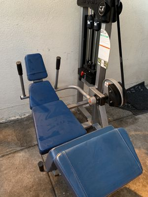 Exercise equipment for Sale in Santa Maria, CA