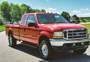 🍁Low price$10OO 2001 Ford F-250 for Sale in Oakland Park, FL