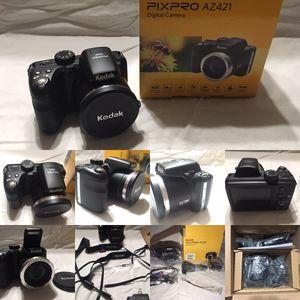Kodak Pixpro AZ421 Digital Camera for Sale in Chicago, IL