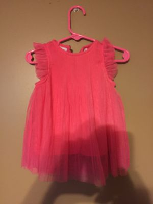 Girls 18 months dress Easter new no tags first impressions for Sale in New Brighton, PA